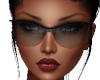 Chic Black Sunglasses