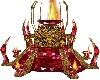 !Ruby Royal Throne