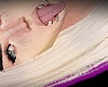 Pierced Tongue