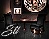 Contempo Chair Set