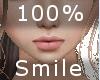 100% Smile F