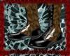 CS)M Army W Boots Desert