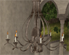 BH Old Chandelier