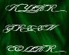 Kylar Green Collar