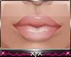 .xpx. Natural Gloss Lips