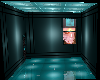 SMALL TEAL ROOM