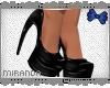 S| Ballerina Heel