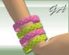 GA Trend Sets Bracelet R
