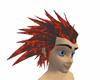 Red Power hair