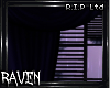 |R| Witches Curtain