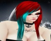 Arke Dream Hair (Teal)
