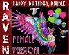 F HAPPY BIRTHDAY BUNDLE!