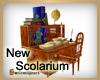 New Scolarium Nosferatum