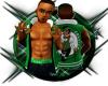 {CA} Celtics Vest