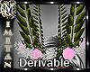 (MI) Derivab Crown flowe