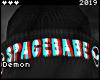 ◇SpaceBabe Beanie V.2
