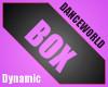 Dynamic Dolls Box