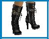 Vigilante boots