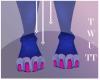 T; Tacila Feet M