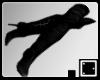 ` Black Overknees