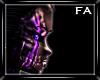 (FA)Purple Lightning F.