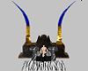 (DMG)Sapphire throne