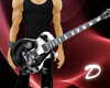 Ying Yang Guitar