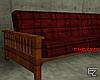 ϟ Retro Sofa