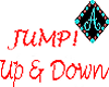 Ama{JUMP! up & down