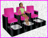 Animated Foot Spa