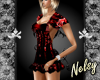 [Nel] Look Me Red