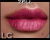 LC Zell Velvet Berry