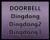 *jf* Doorbells VB