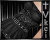 V' +Gothic Corset Top+