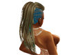 ArtisticParty Blonde/Blu