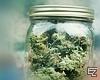 ϟ Weed Jar