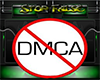 Stop False DMCA