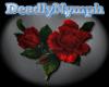 *DN* Baby Green Rose