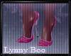 *Dreamz Pink Heels