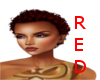 Red Curly Fro