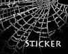 (SD)SpiderWebBanner