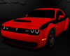 ♕ Dodge Demon | Red