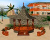 Island Romantic Gazebo