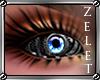  LZ Cyborg Eyes Blue F