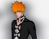 Cc | Ichigo robe p2