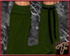 ~F~Balmoral Skirt~Green