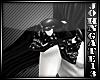 - Reaper Skull Cape -