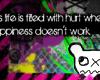 XHLX:TDG Lyrics