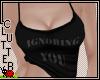 C~ Ignoring You Top