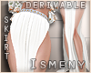 [Is] Goddess Skirt Drv